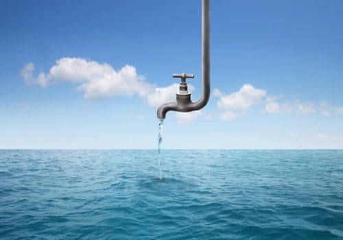 Wasser entkalken leitungswasser und gießwasser