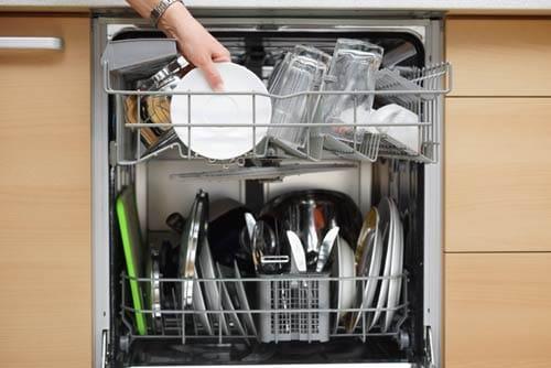 Spülmaschine Reinigen Mit Hausmitteln Mühelos Sauber