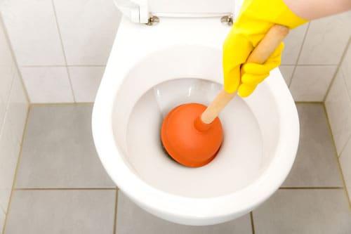 toilette verstopft hausmittel und tipps f r ein freies wc